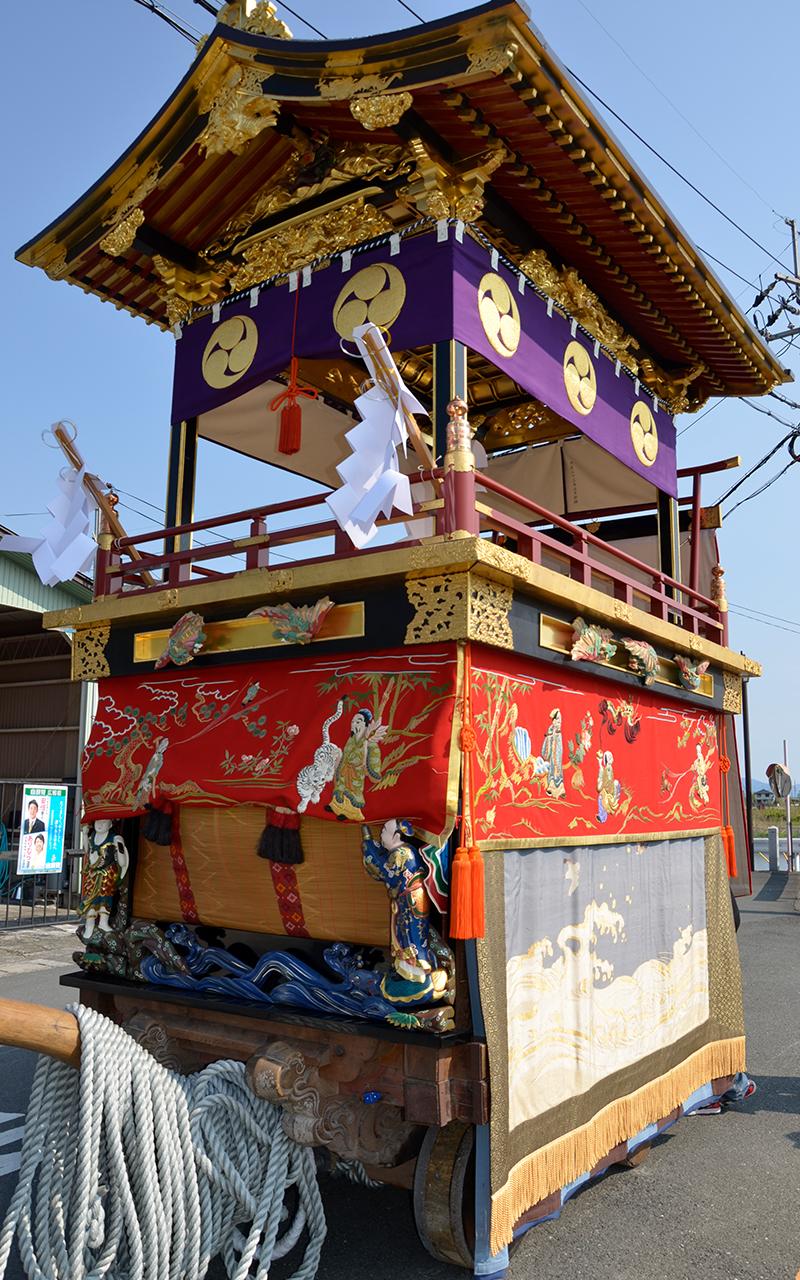 湊組 | 大溝祭オフィシャルサイト(おおみぞまつり)